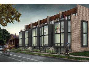 Property for sale at 1336 BAGLEY ST UNIT 2, Detroit,  Michigan 48226