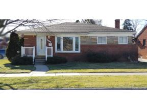 Property for sale at 14803 ENGLEWOOD AVE, Allen Park,  Michigan 4