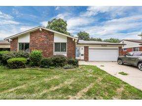 Property for sale at 14352 HIX ST, Livonia,  Michigan 48154