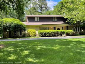 Property for sale at 30340 KINCARDINE RD, Franklin Vlg,  Michigan 48025