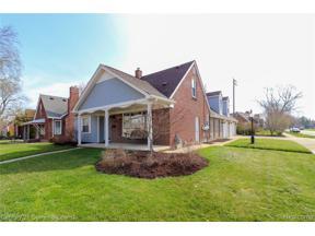 Property for sale at 7641 PARK AVE, Allen Park,  Michigan 48101