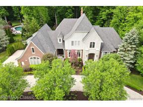 Property for sale at 47910 BELLAGIO CRT, Novi,  Michigan 48167