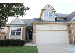 Property for sale at 32939 BROOKSIDE CIR, Livonia,  Michigan 48152