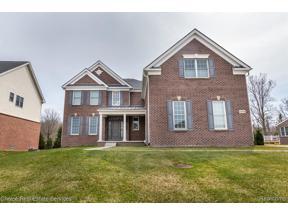 Property for sale at 24586 ACORN TRL, Novi,  Michigan 48374