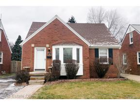 Property for sale at 15582 MARKESE AVE, Allen Park,  Michigan 4