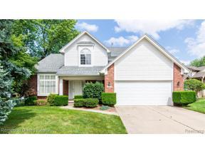 Property for sale at 40699 BRECKEN RIDGE LN, Plymouth,  Michigan 48170