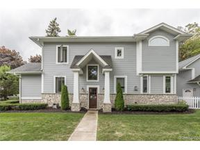 Property for sale at 720 PIERCE ST, Birmingham,  Michigan 48009