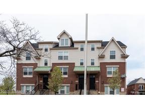 Property for sale at 267 E Palmer  #21 #21, Detroit,  Michigan 48202