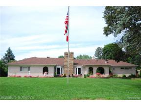 Property for sale at 36650 Joy RD, Livonia,  Michigan 48150