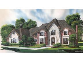Property for sale at 48810 CASTELLO CRT, Novi,  Michigan 48167