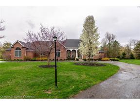 Property for sale at 2734 TIMBER LANE DR, Flushing Twp,  Michigan 48433