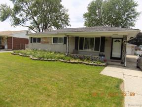 Property for sale at 30735 HAYES RD, Warren,  Michigan 48088