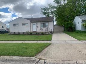 Property for sale at 13700 GANDER AVE, Warren,  Michigan 48088