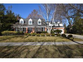 Property for sale at 174 HAWTHORNE ST, Birmingham,  Michigan 48009