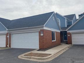 Property for sale at 269 LEEWARD CT # 9/1, Detroit,  Michigan 48207