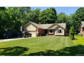 Property for sale at 29600 WENTWORTH ST, Livonia,  Michigan 48154