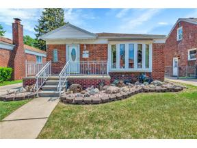 Property for sale at 12973 WESLEY ST, Southgate,  Michigan 48195