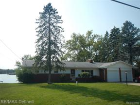 Property for sale at 530 Tanview DR, Oxford Twp,  Michigan 48371