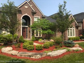 Property for sale at 29347 EARTH LN, Farmington Hills,  Michigan 48331