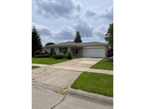Property for sale at 13726 MURTHUM AVE, Warren,  Michigan 48088