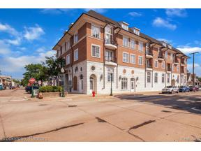 Property for sale at 730 PENNIMAN AVE APT 310, Plymouth,  Michigan 48170