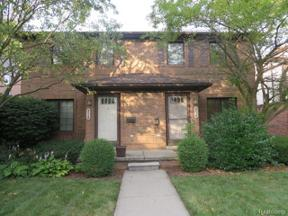 Property for sale at 858 NEFF RD, Grosse Pointe,  Michigan 48230