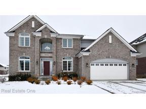Property for sale at 50936 SEVILLA CIR, Novi,  Michigan 48374