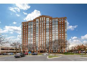 Property for sale at 250 E Harbortown Drive S  1109/8 1109/8, Detroit,  Michigan 48207