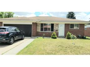 Property for sale at 3166 MCKINLEY AVE, Warren,  Michigan 48091
