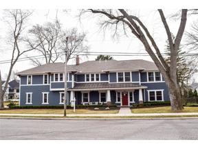 Property for sale at 915 LINDEN ST, Plymouth,  Michigan 48170