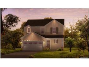 Property for sale at A00 VL NOVI RD, Novi,  Michigan 48167