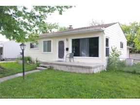 Property for sale at 28410 Rush ST, Garden City,  Michigan 48135