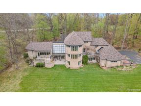 Property for sale at 9087 RIDGE RD, Atlas Twp,  Michigan 48438