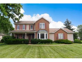 Property for sale at 17808 MERRIMAN RD, Livonia,  Michigan 48152