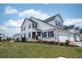 Property for sale at 42893 CARDINAL WAY, Novi,  Michigan 48375
