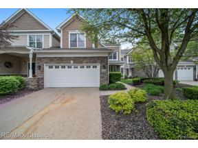 Property for sale at 24938 REEDS POINTE DR 42 42, Novi,  Michigan 48374