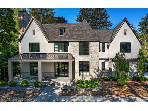 Property for sale at 1333 FAIRFAX ST, Birmingham,  Michigan 48009