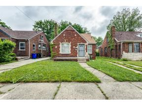 Property for sale at 5226 BEDFORD ST, Detroit,  Michigan 48224