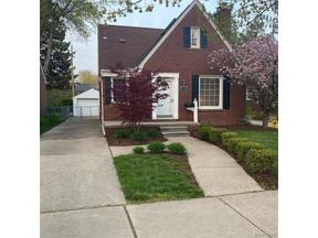 Property for sale at 431 S MELBORN ST, Dearborn,  Michigan 48124
