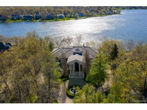 Property for sale at 1753 HERON RIDGE DR, Bloomfield Twp,  Michigan 48302