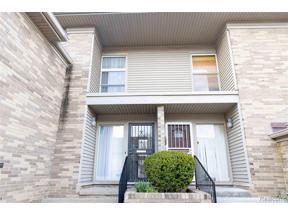 Property for sale at 1232 Saint Aubin, Detroit,  Michigan 48207