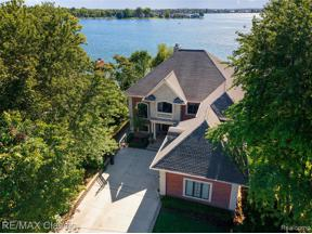 Property for sale at 1035 JAMES K BLVD, Pontiac,  Michigan 48341