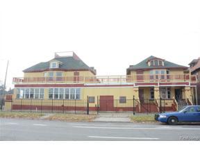 Property for sale at 799 E GRAND BLVD, Detroit,  Michigan 48207