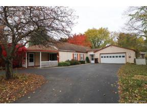 Property for sale at 126 S BIGGS ST, Belleville,  Michigan 48111