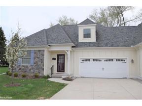 Property for sale at 3 S RIVER CT, Grosse Pointe Woods,  Michigan 48236