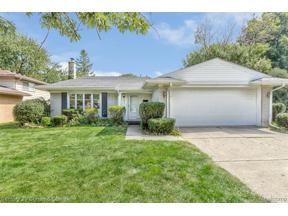 Property for sale at 4577 LARME AVE, Allen Park,  Michigan 48101