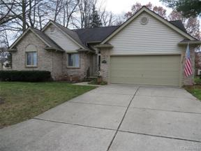 Property for sale at 41639 Laurel Oaks CRT 29 29, Plymouth,  Michigan 4