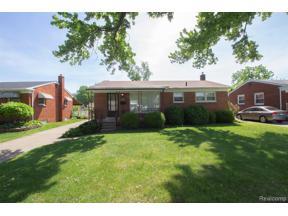 Property for sale at 22360 KARAM CRT, Warren,  Michigan 48091