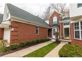Property for sale at 654 Chestnut DR, Wixom,  Michigan 48393
