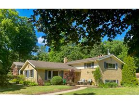 Property for sale at 721 S Evergreen, Plymouth,  Michigan 48170